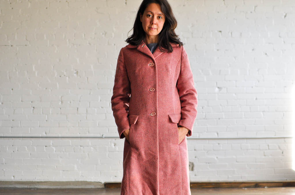 vintage sewing patterns | make something