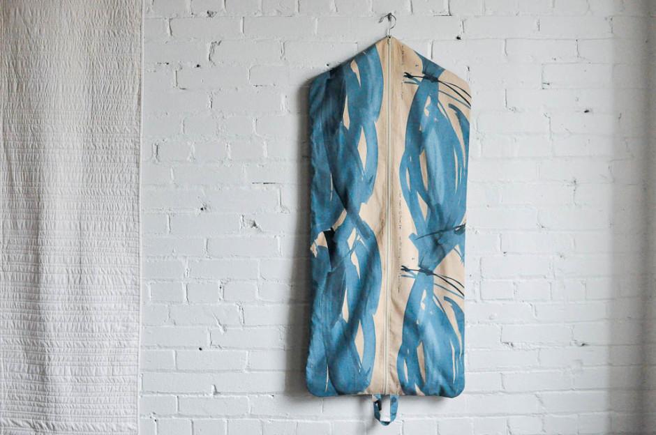 nani IRO Garment Bag