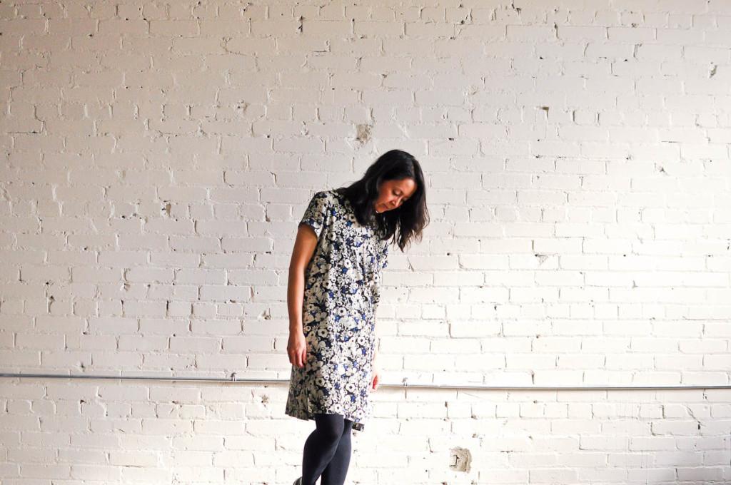 Inari Tee Dress