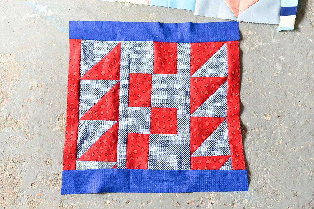 Modern Block Improv with Sherri Lynn Wood
