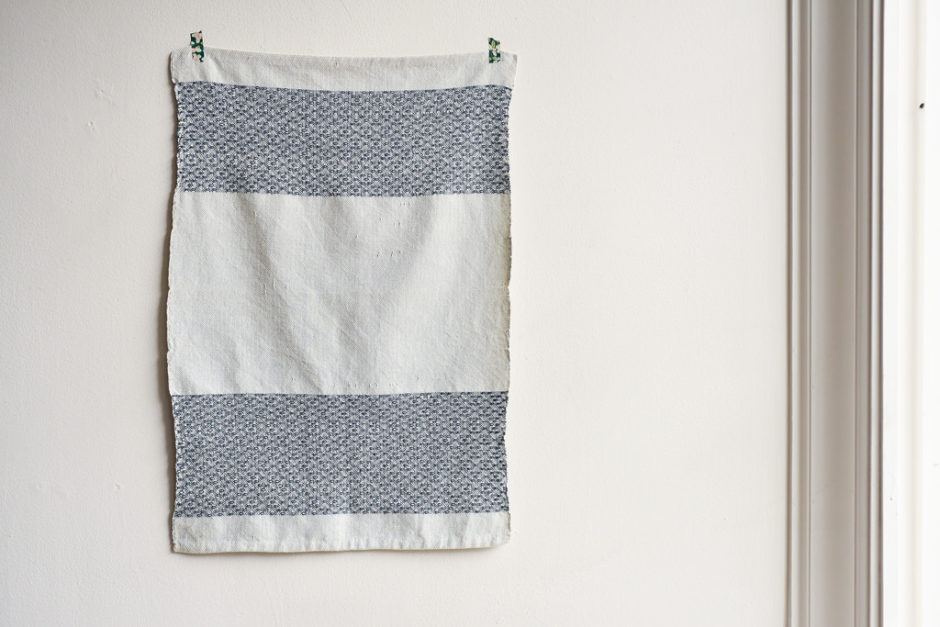 Heirloom Tea Towel
