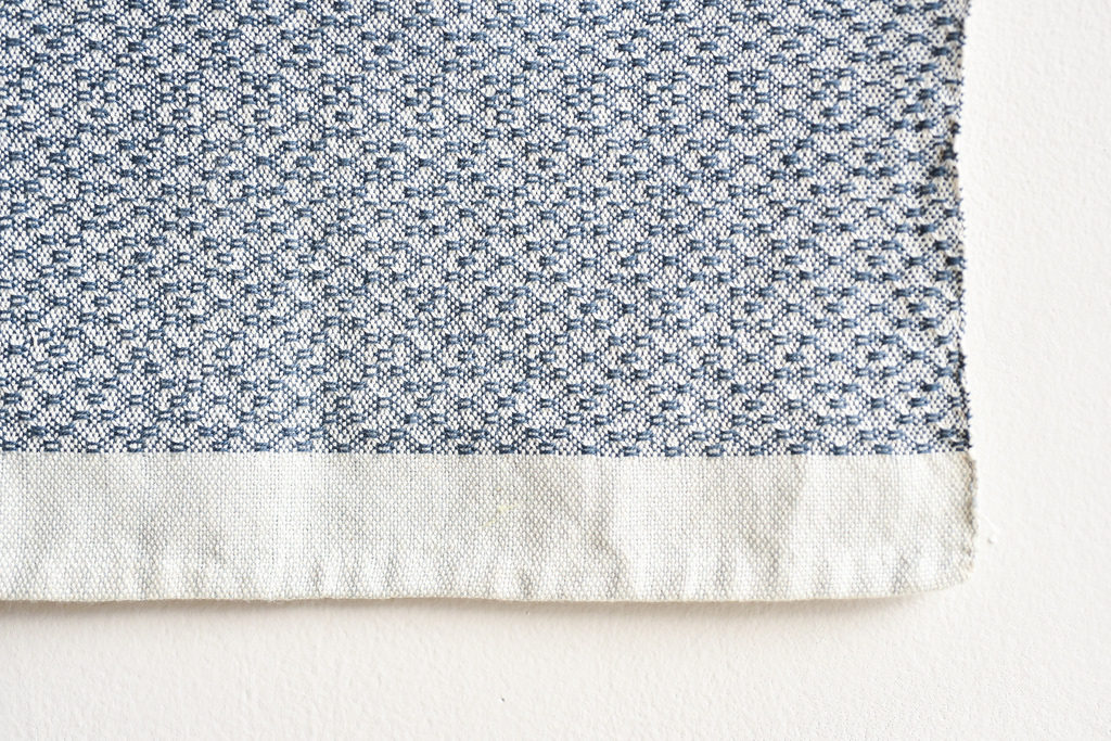Heirloom Tea Towel detail