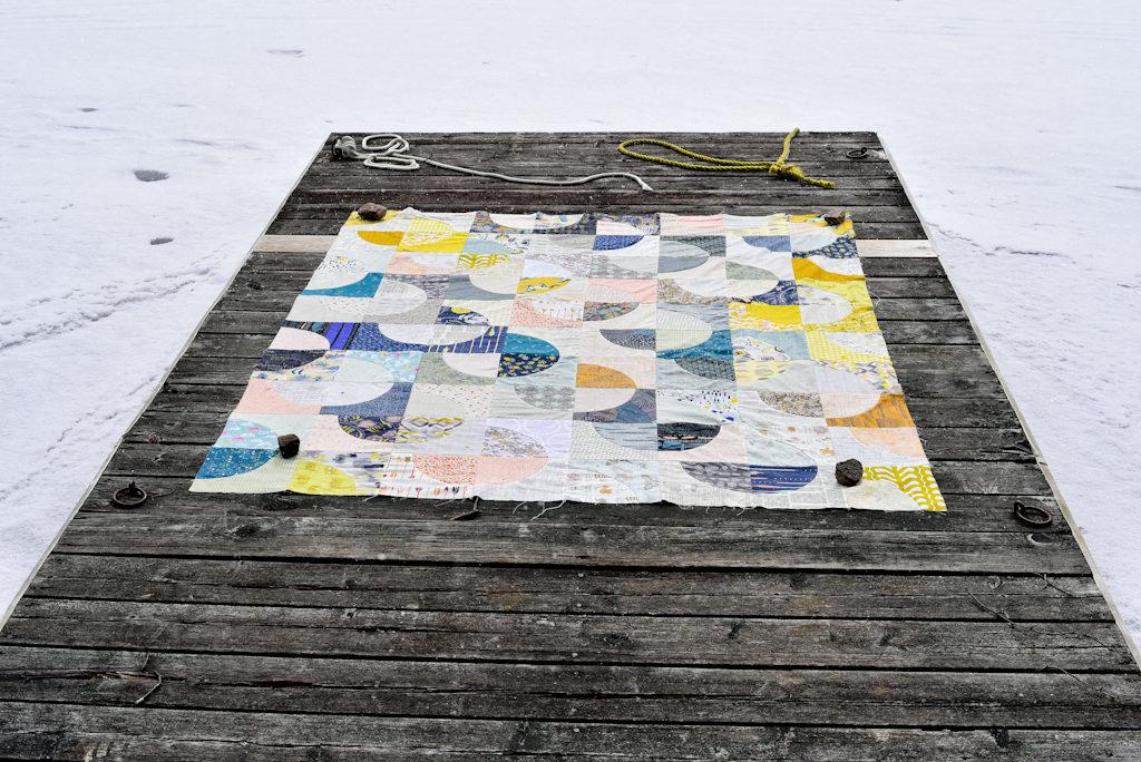 HandmadeGetaway_DoubleTimeQuilt_Dock